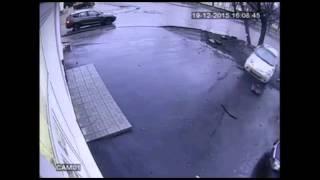 Жестокое ДТП в Брянске