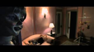 ANNABELLE - Trailer Oficial 2 (dub) [HD]