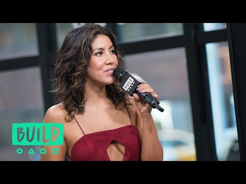 "The Story Behind Stephanie Beatriz's Audition for ""Brooklyn Nine-Nine"""