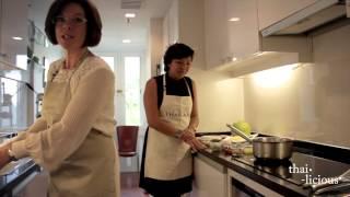 Thai-Licious Season 02: Yum Som O thumbnail