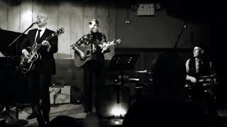 """Blake Morgan w/ special guests Michelle Shocked & Miles East - """"I Can Hear You Say"""""""