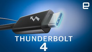 What Intel's Thunderbolt 4 means for your next PC