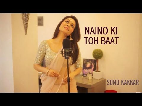 Naino Ki Toh Baat | Sonu Kakkar | Chandra Surya | Affection Music Records