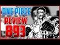 Der KÖNIGHAKI Konflikt | Luffy Vs Katakuri | One Piece Chapter/Kapitel 893 Review | Akira