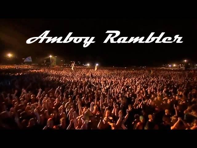 Amboy-Rambler