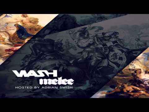 Wash — The Matrimony (Making Plans) (Remix)