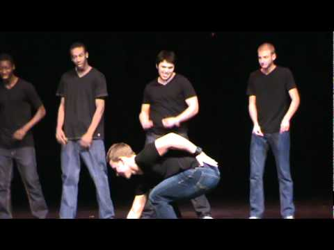 Mr. Higley High Opening Dance to