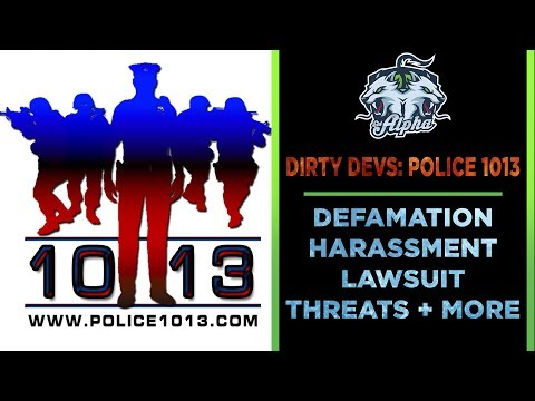 Dirty Devs Police