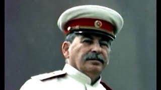 Правители России в кино. Сталин (159 фильмов).
