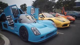 How to Attend Monterey Car Week for Almost FREE!!