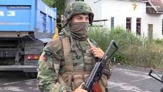 Мешканці села Лавки під Мукачевом перелякані спецоперацією щодо групи з «Правого сектору»