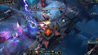 inting all game last fight win