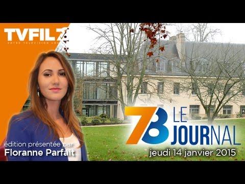 78-le-journal-edition-du-jeudi-14-janvier-2016