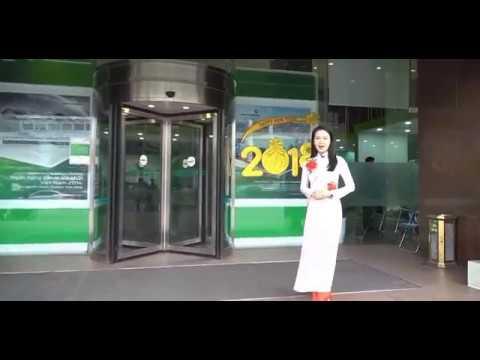 Hướng Dẫn Làm Thẻ Vietcombank , Thẻ Visa Vietcombank