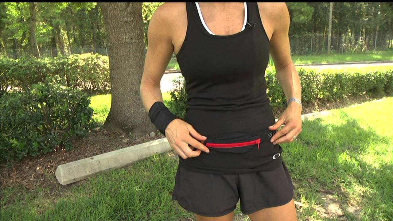 Spibelt And Spiband Carries Your Small Stuff While You Workout By Original