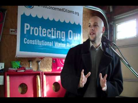 OEC Call for Action by Ohio Inspector General to Protect Ground Water