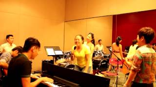 Stand by me - Soul Teachers