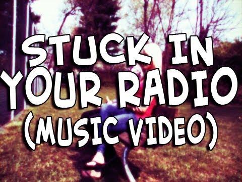 stuck in your radio siyr