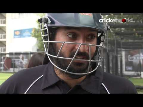 Monty Panesar recalls the 2009 Cardiff Ashes Test - his finest hour? Cricket World TV