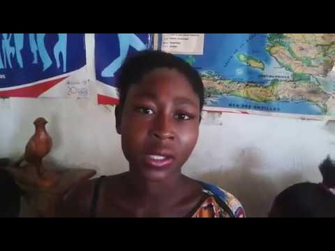 Haiti Scholarship