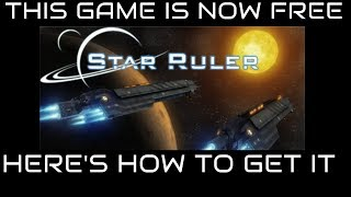 Star Ruler II Is Now Open Source - INSTALLATION GUIDE