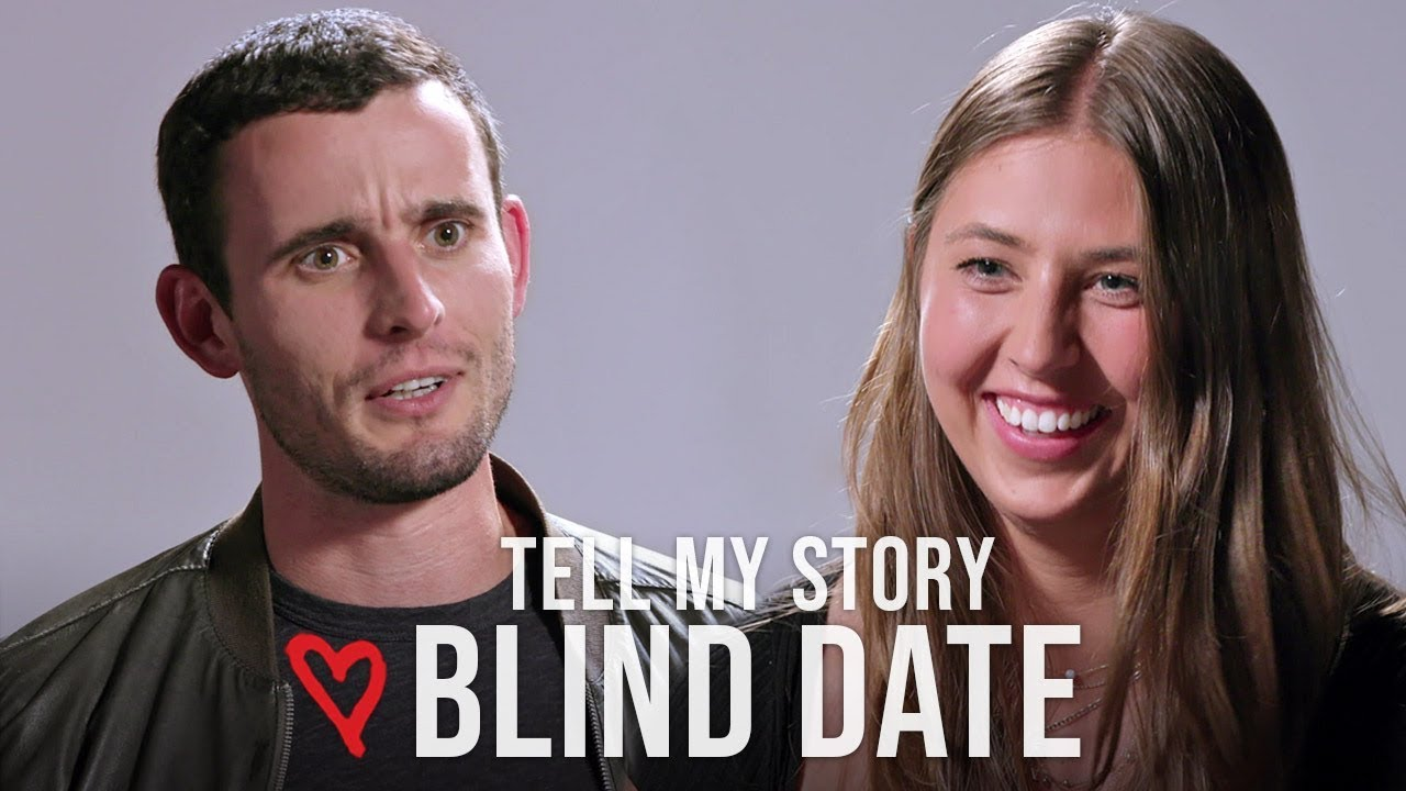 Download This Date Took Us on an Emotional Rollercoaster | Tell My Story, Blind Date
