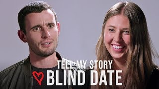 Download This Date Took Us on an Emotional Rollercoaster | Tell My Story, Blind Date Mp3 and Videos