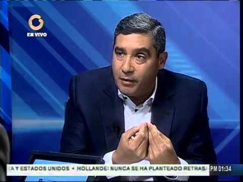 """Rodríguez Torres: Para los """"pranes"""" mano dura, el poder del Estado no se negocia, se aplica"""