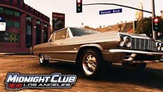 Tricky - Baligaga [Midnight Club LA, Soundtrack]