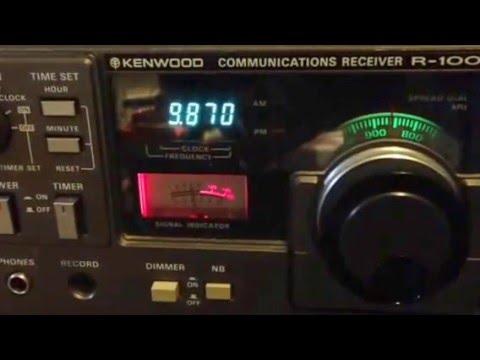 Radio Saudi in Arabic