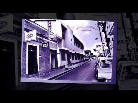 VEA LAS IMPRESIONANTES FOTOS DE MANAGUA ANTES Y DESPUES DEL TERREMOTO 72