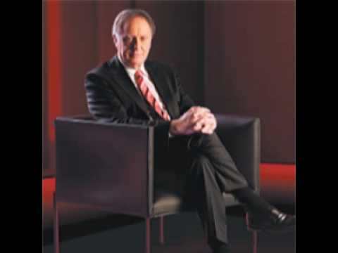 Conspiracy Theorist confides in Vincent Browne, late 1990s