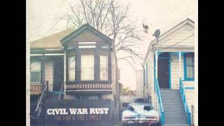 Watch Civil War Rust Legalized Romance video
