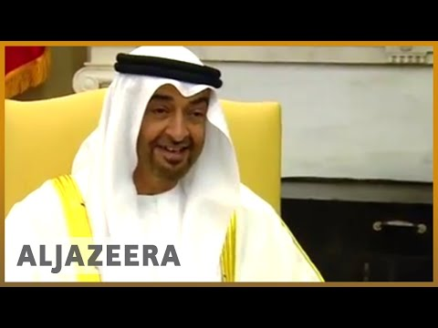 🇦🇪 🇺🇸 Emails show UAE-linked lobbying effort to oust Tillerson: reports | Al Jazeera English