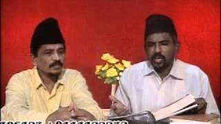 ஆன்மீக வசந்த காலம் - Ramadhan 2009 (09/09/2009)