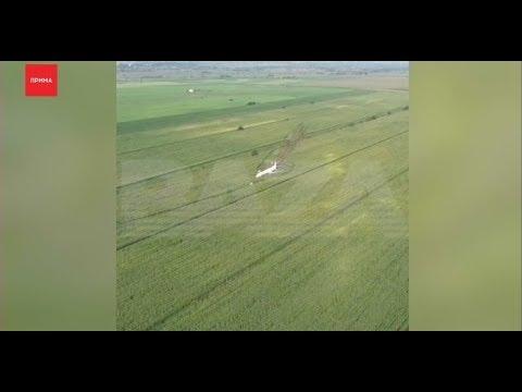Пилот, посадивший самолет в поле, родился в Игарке