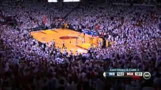 LeBron James Top 10 Game Winners/Clutch Shots of his Career