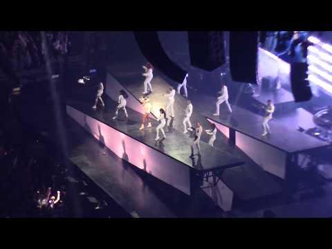 Lady Gaga - Bad Romance [Live 2017 @ Dallas American Airlines Center] HD