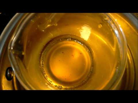 P'Sam Projects - Shatter/Dragon Infused Cannabis Agave Nectar