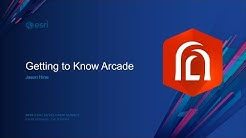 Getting to Know Arcade