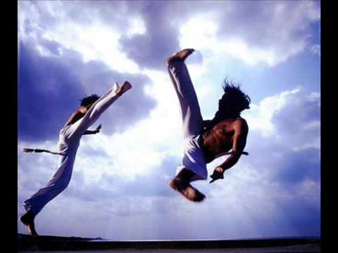 Mix - Capoeira-music-music-genre