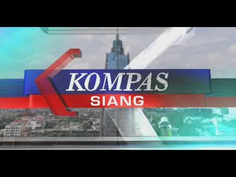 KOMPAS SIANG - 8 DESEMBER 2017