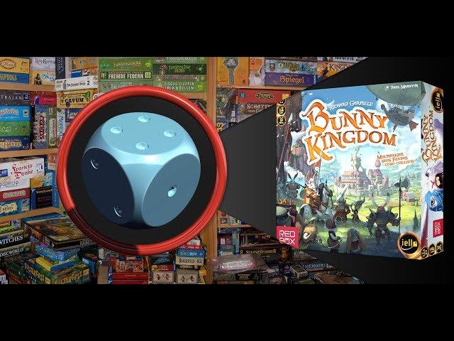 Bunny Kingdom - Como Jogar