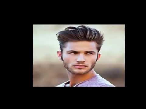 15 Best Men Haircut For Big Forehead And Round Face 2017 Youtube