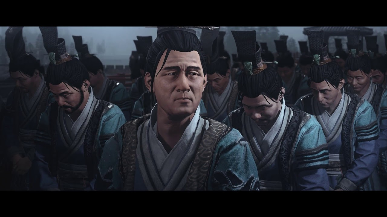 Buy Total War: THREE KINGDOMS from the Humble Store