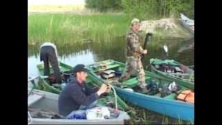 Рыболовный спорт 4 года назад