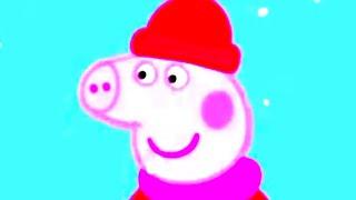 peppa pig goes sicko mode