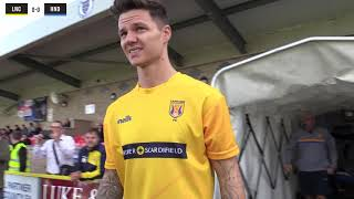 Highlights | Lancing 0-4 Hendon - 7.10.18