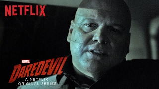 Marvel's Daredevil - Official Trailer - Netflix [HD]