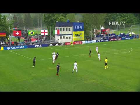 FC Zürich v. West Ham United, Match Highlights